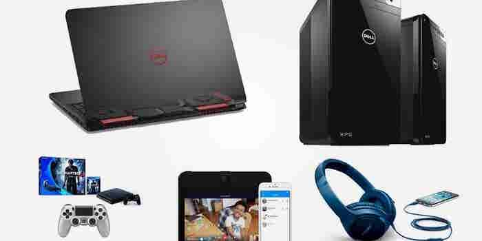 President's Day Electronics Sales: TVs, Laptops and More