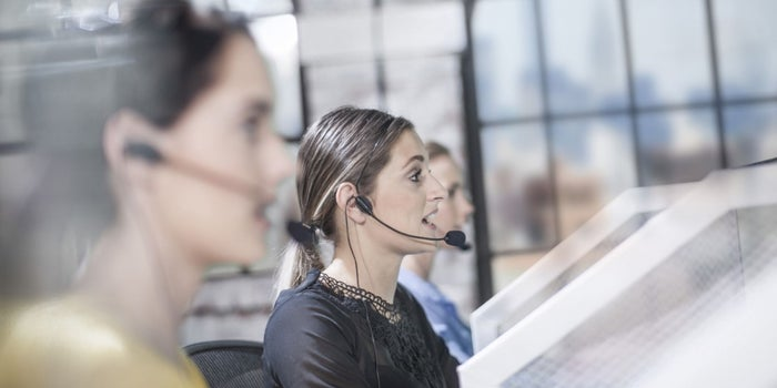 What This CEO Learned by Working in His Company's Call Center