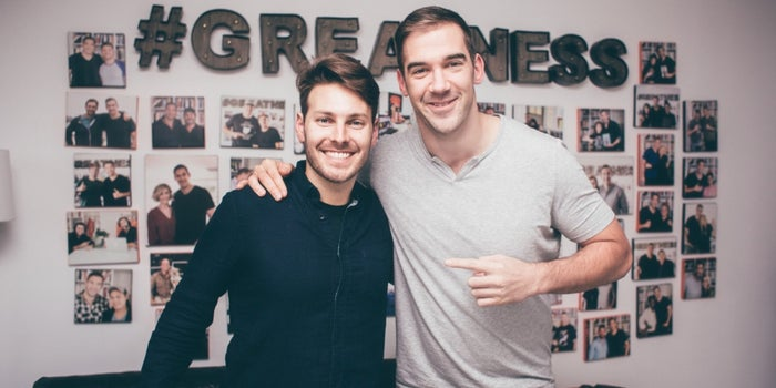 The Art of Creating Surreal Experiences With Summit Series Founder Elliott Bisnow