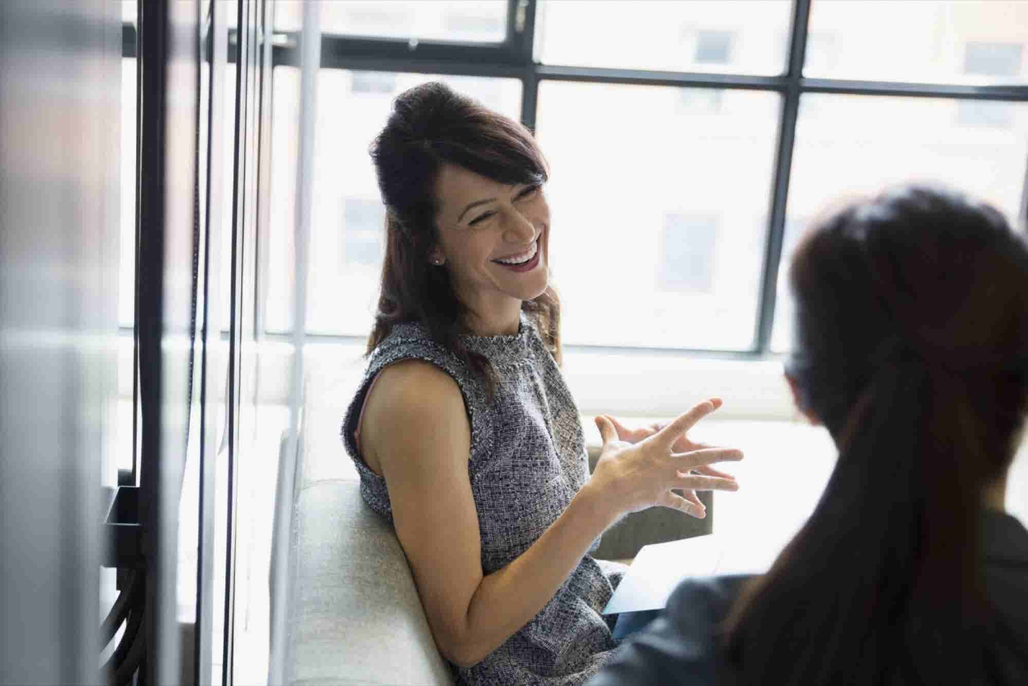 All Business Is Personal: Employees Need Human Connections at Work