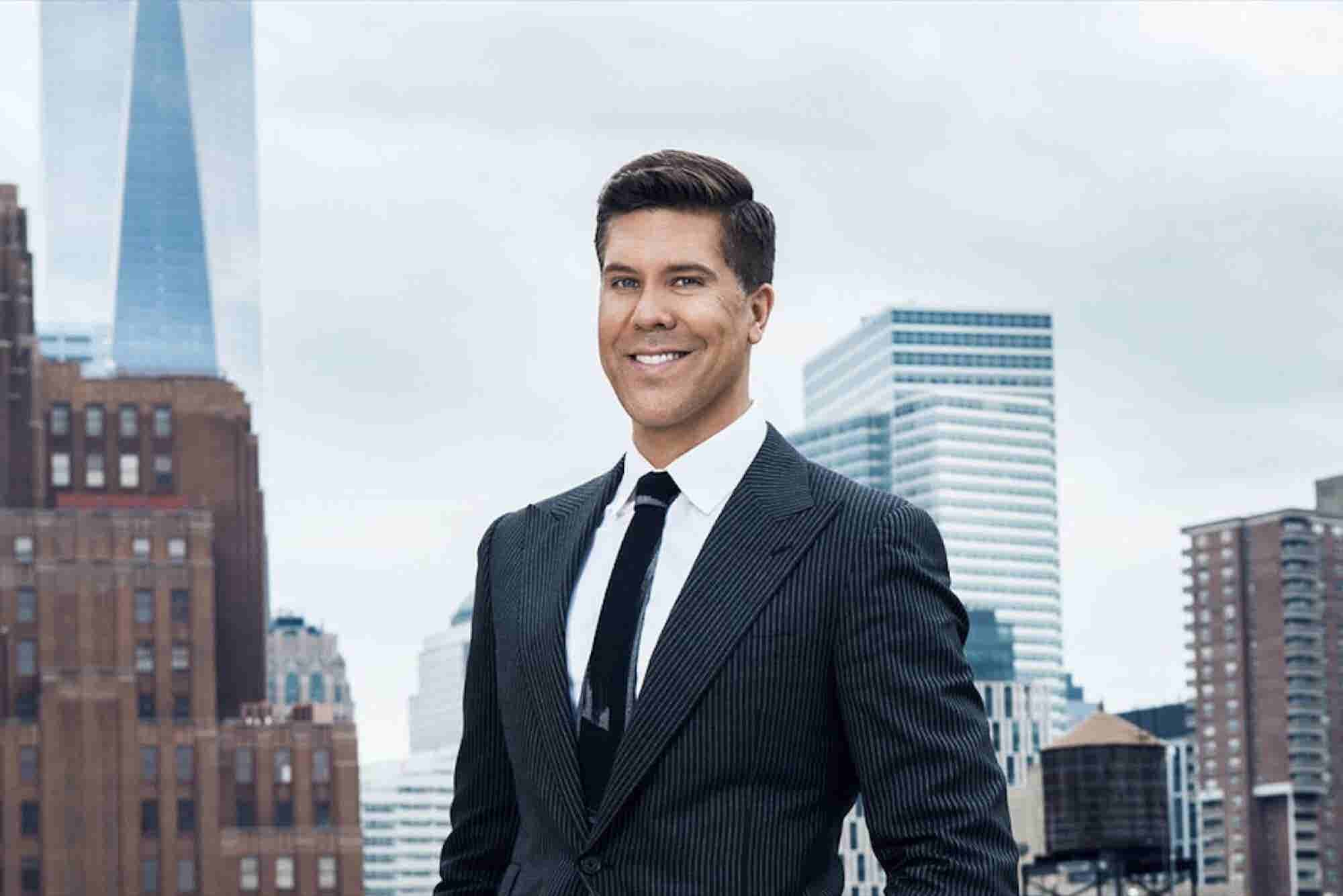 How to Sell to the Super Wealthy, According to Fredrik Eklund From 'Million Dollar Listing'