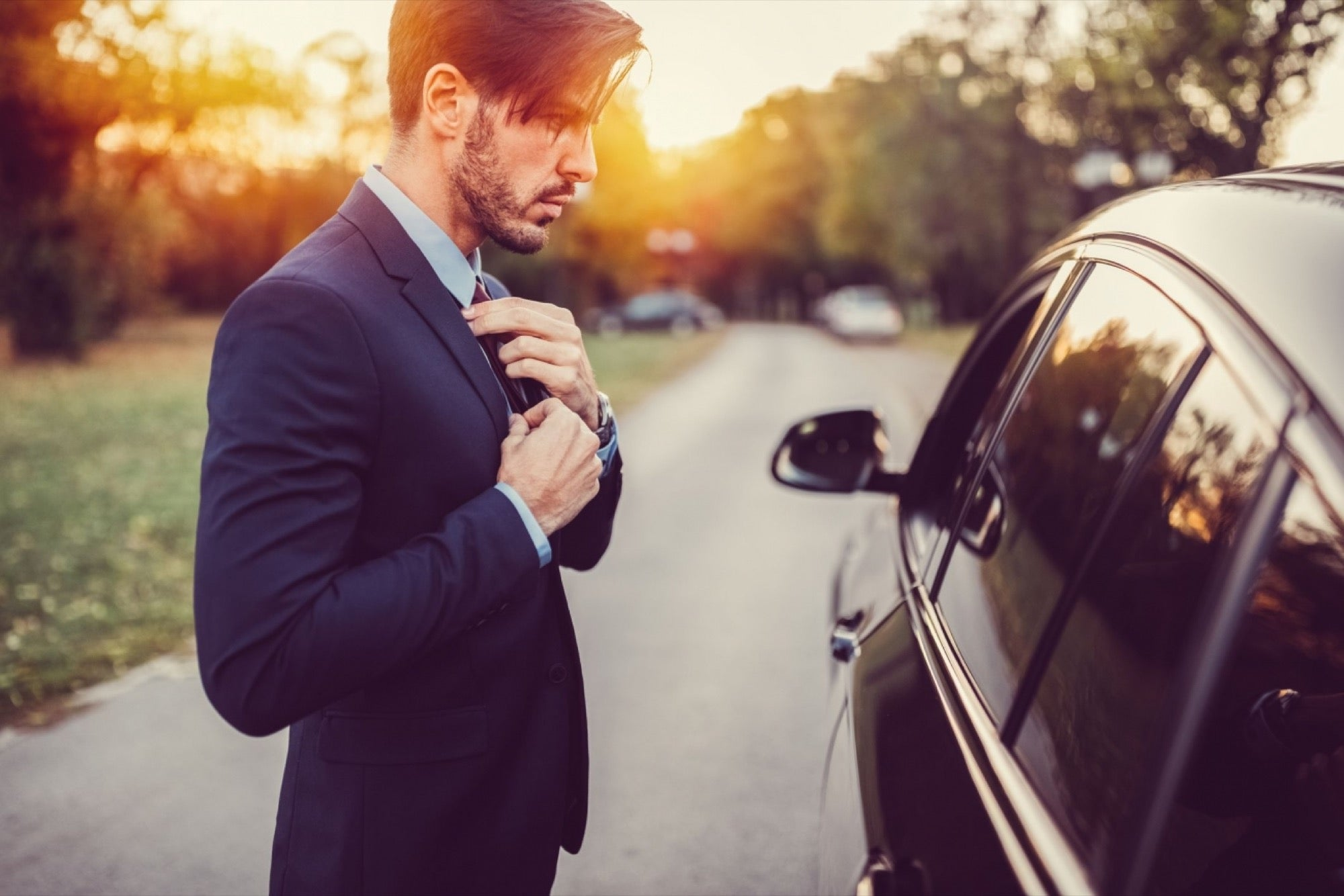 5 Steps to Finding a Personal Style that Exudes Success