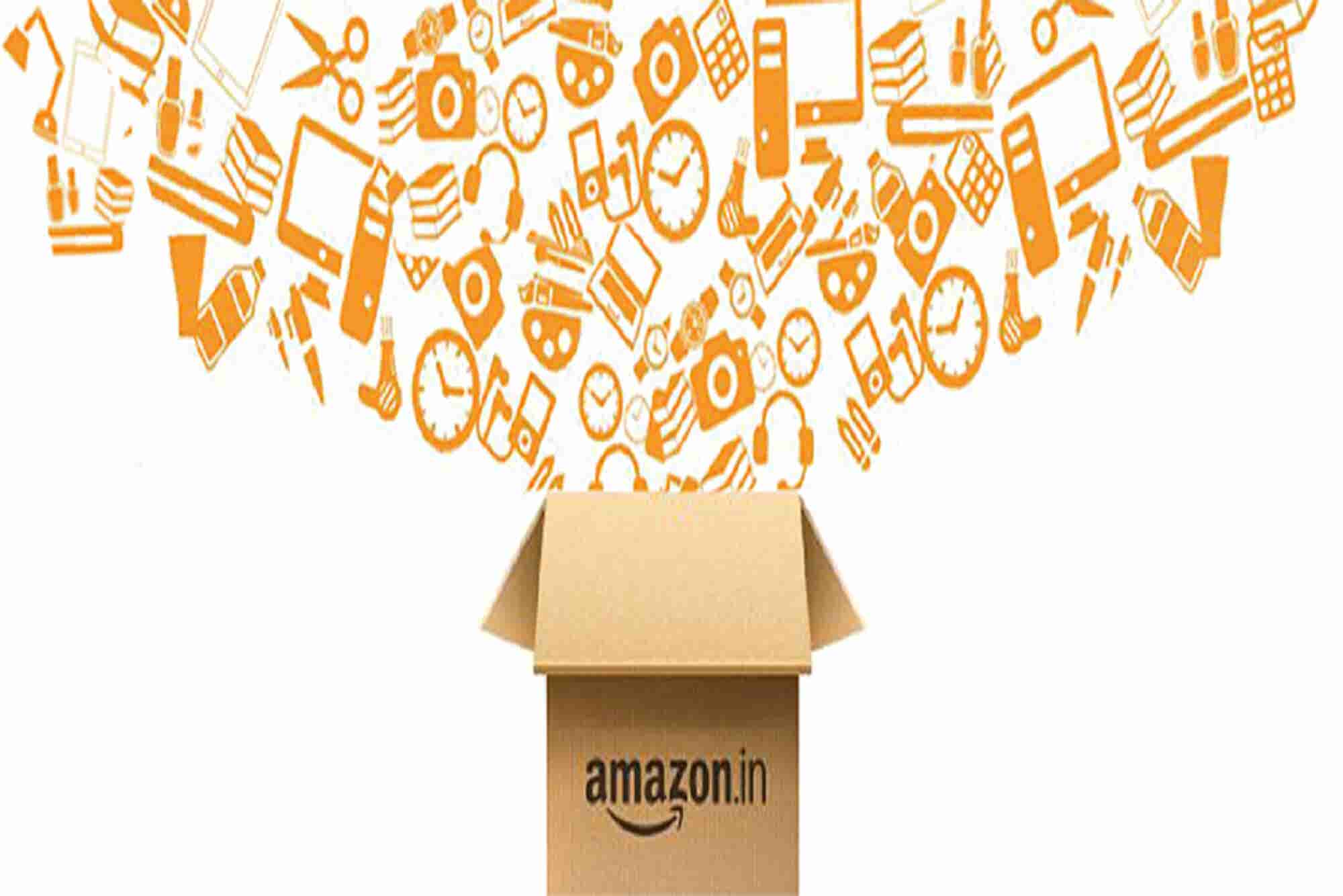 #5 Things E-commerce Companies can Learn From Amazon's 'Click n Brick'...