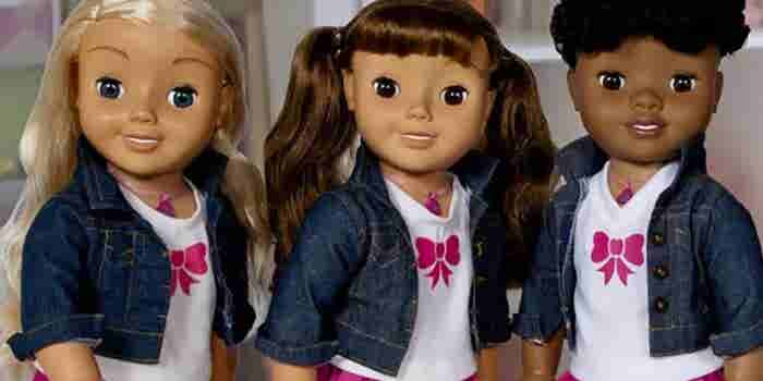 Parents Advised to Destroy My Friend Cayla Dolls