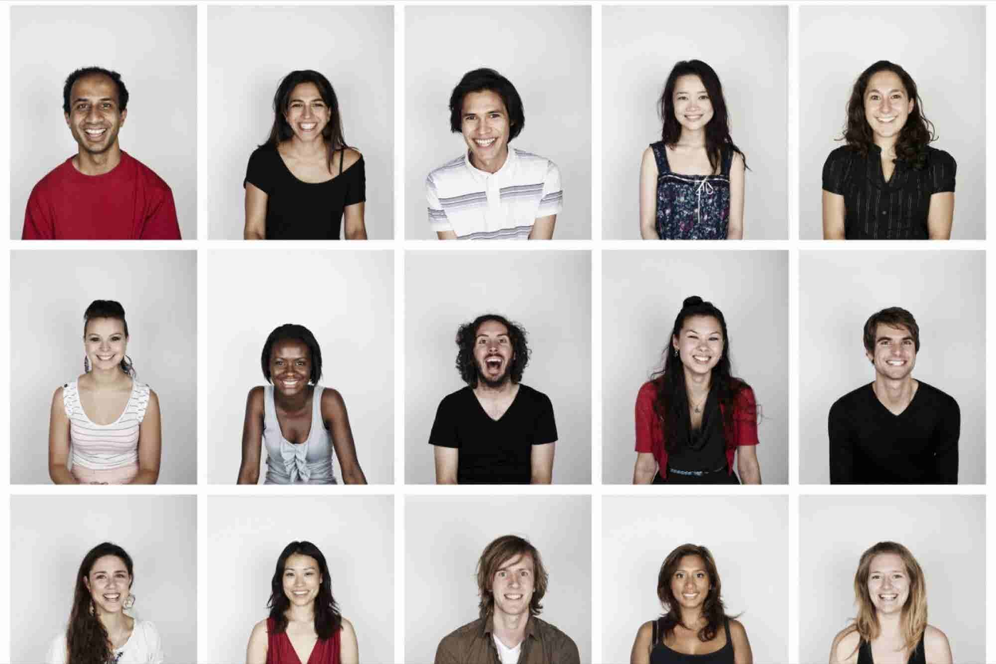 The Science Behind Picking the Perfect LinkedIn Head Shot