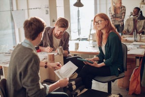 To Change Your Company Culture, Change Your Conversations
