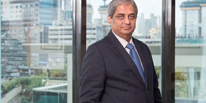 Just Being A Digital Wallet Is Not Viable Says India's Top Banker