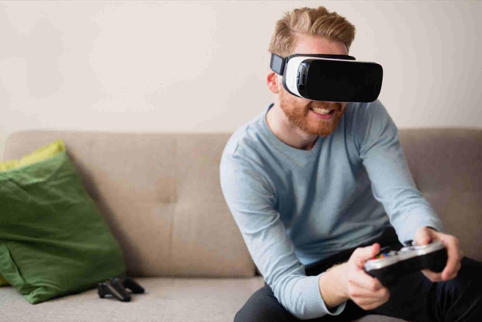 Gaming & Education- The Healthy Amalgamation