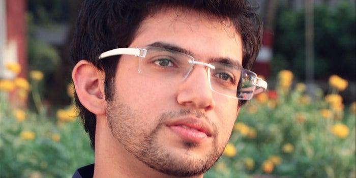 Aditya Thackeray - A Leader By Compulsion And Choice
