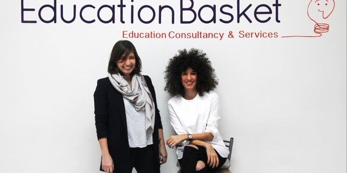 Education Basket Wants To Guide MENA Youth In Their Higher Education Forays