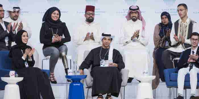 Where There Are Challenges, There Are Also Opportunities: Lessons From The Arab Youth Forum