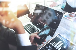 Five Financial Elements Your Business Needs To Get Right (And Thus Gain A Competitive Advantage)