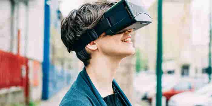 Jóvenes Emprendedores en la Revolución Industrial 4.0