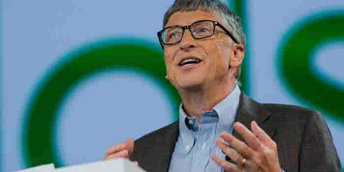 Bill Gates Believes Robots That Steal Jobs Should Pay Taxes