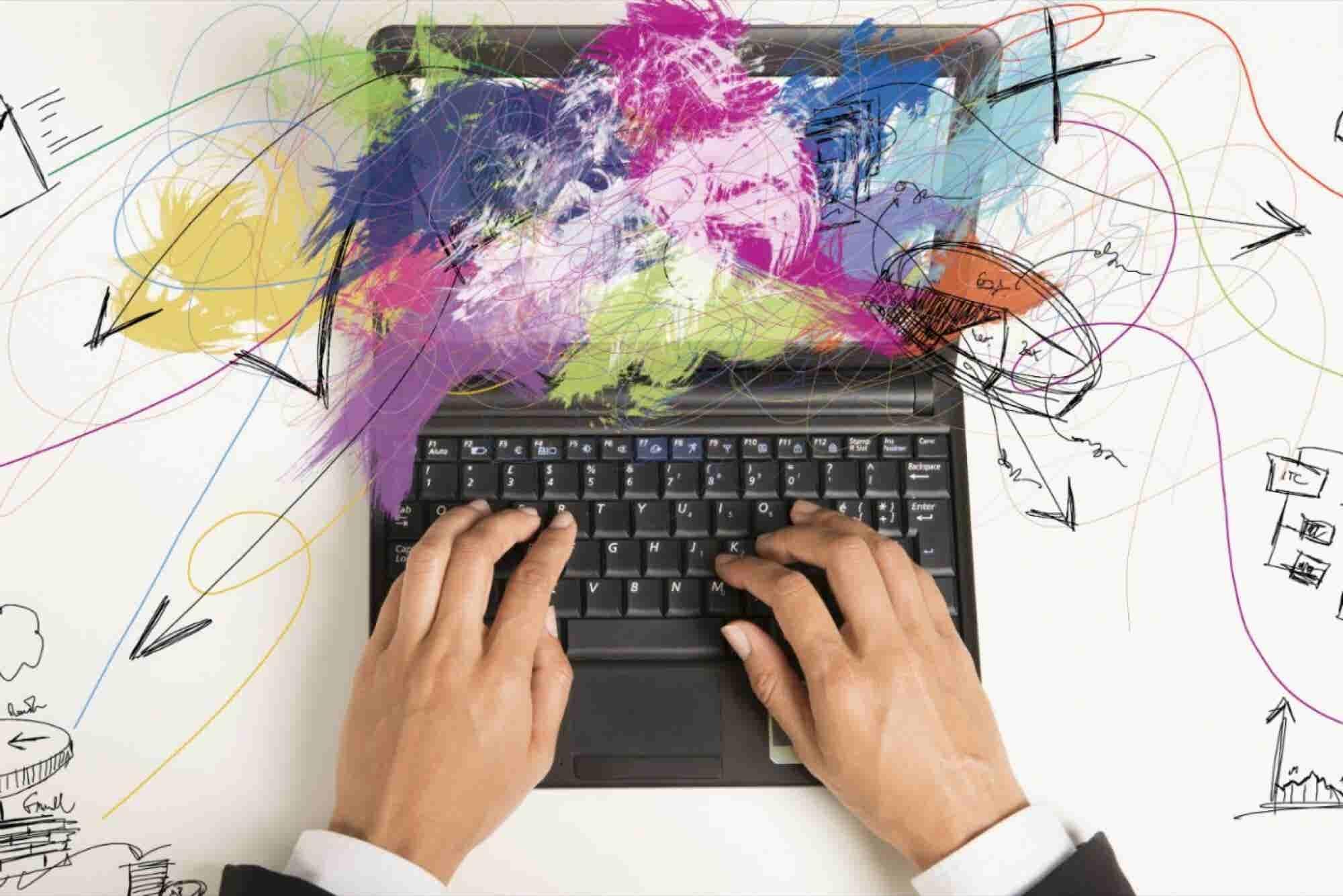 14 frases para inspirar a tu creativo interno