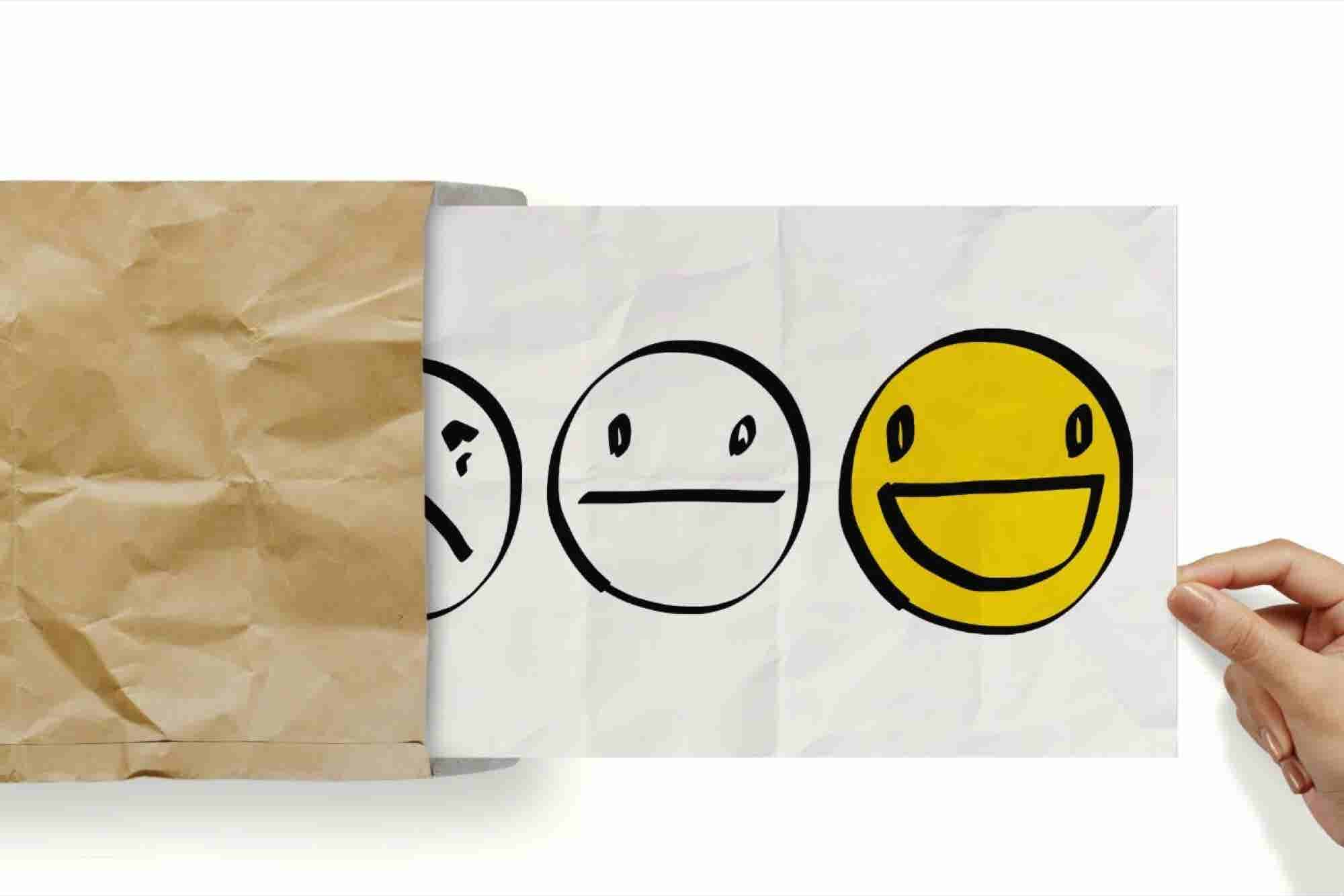 Secretos para hacer feliz a tu mercado