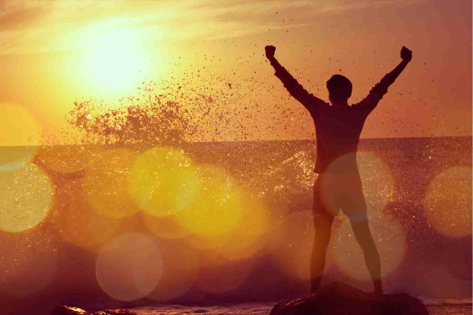 3 maneras de sobresalir en lo que no eres bueno