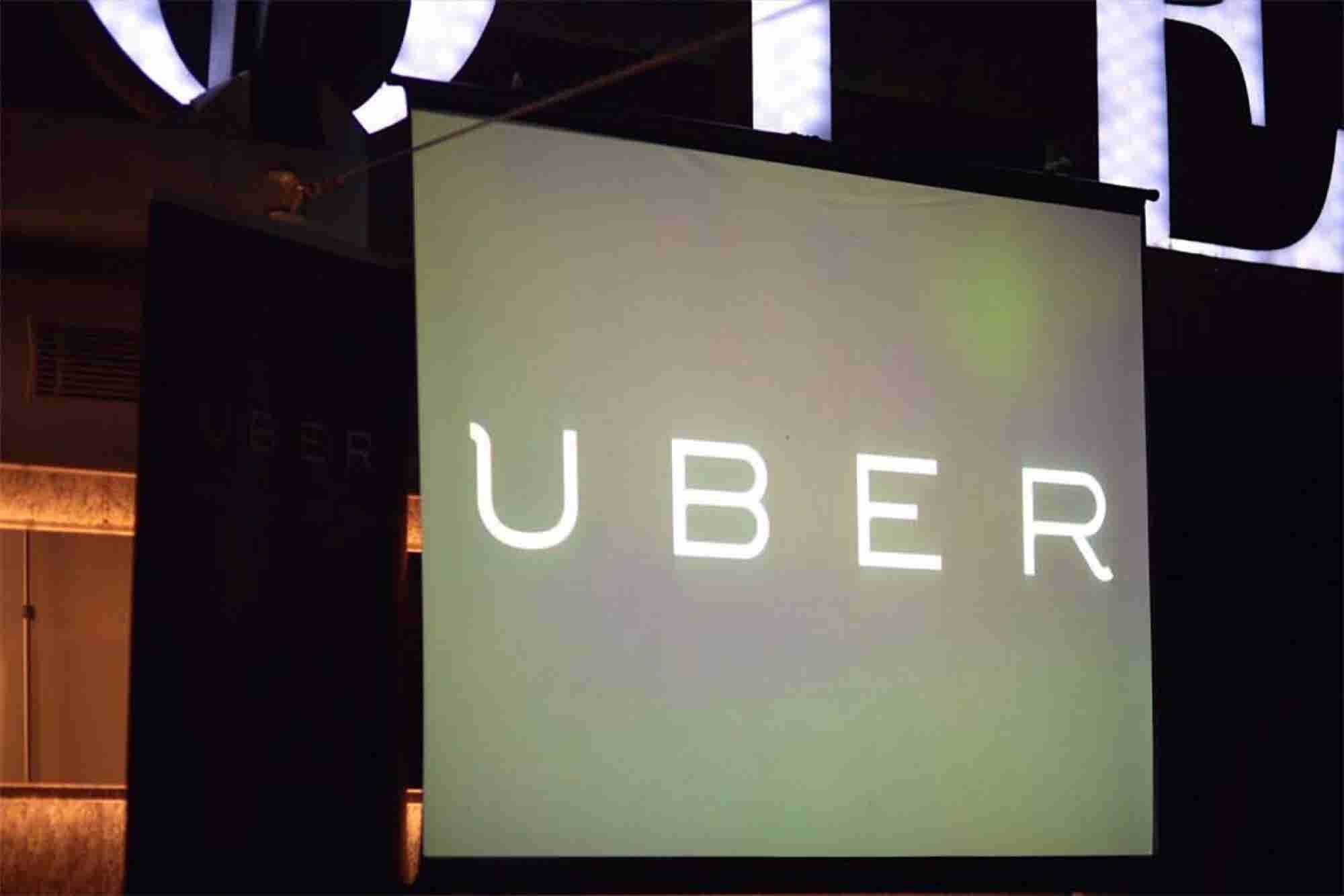 Uber Under Fire Once Again Following Sexism and Harassment Claims