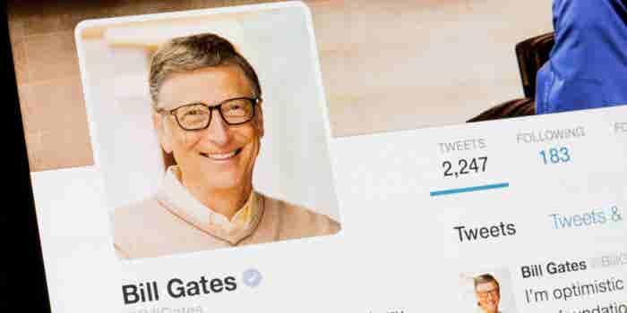 Bill Gates quiere que los robots paguen impuestos