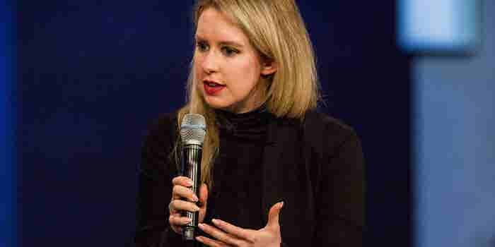 Theranos: The House of Cards That Elizabeth Holmes Built