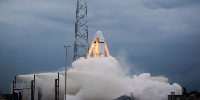 SpaceX Pushes Back Mars Mission Timeline