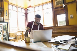 3 Reasons Why Small Businesses Crash and Burn Online