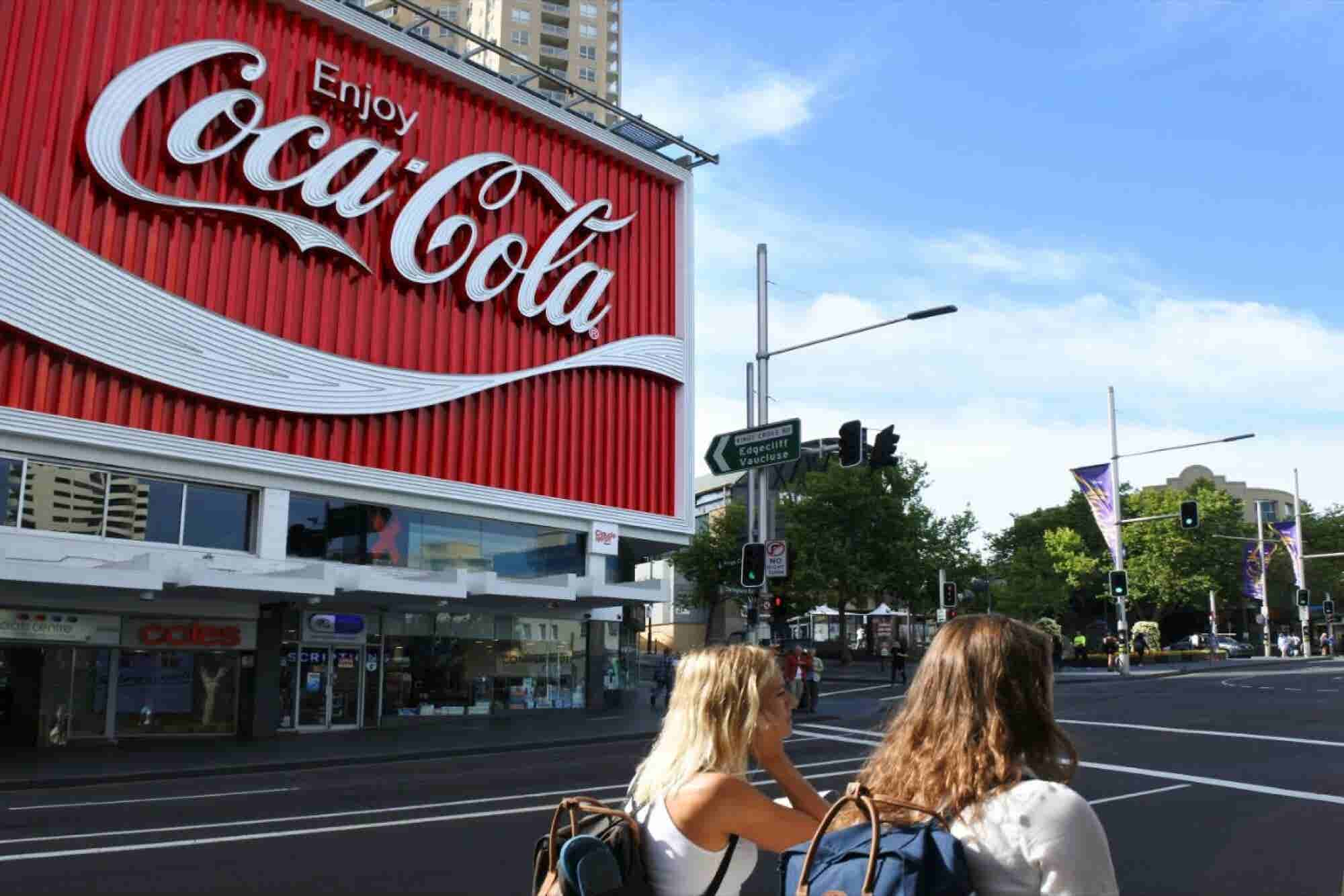 Estas son las 5 claves para que tu marca sea tan poderosa como Coca-Cola