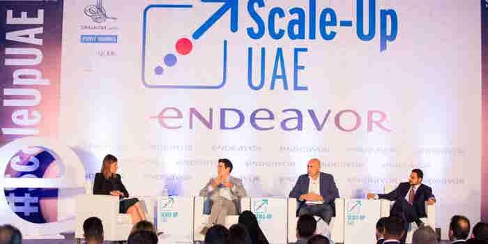 Dubai To Host Second Edition Of Endeavor UAE's Scale-Up UAE