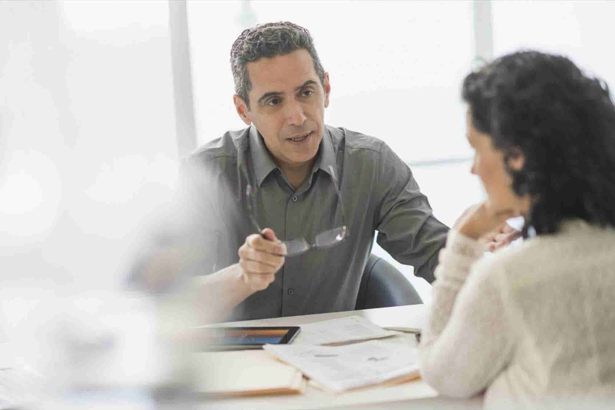 4 Steps to Getting the Most Out of Consultants