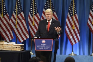 5 Content Marketing Lessons From SNL in the Age of Trump