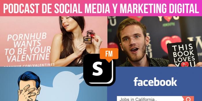 Social.FM: Influencers fantásticos y dónde dejarlos
