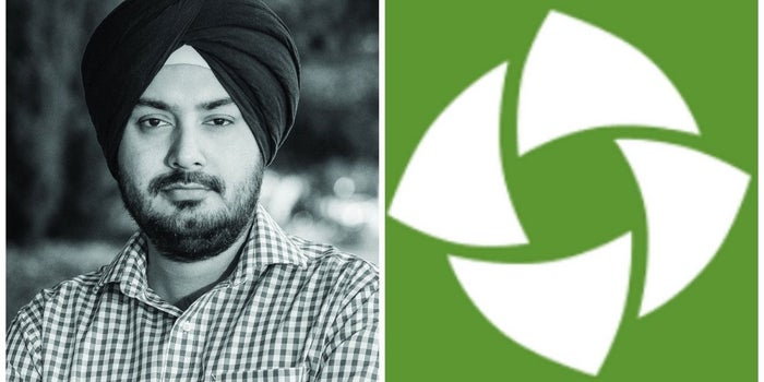 This Cyber Security Savior is an Enterprising Entrepreneur