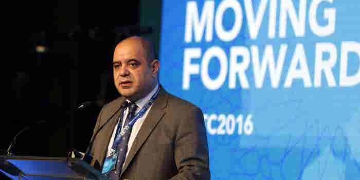 Setting An Example: Zain Jordan CEO Ahmad Hanandeh