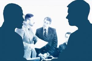 SMEs: Don't Push Succession Under the Carpet