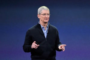 Apple, Microsoft and Other Tech Giants Will Support Transgender Student's Case