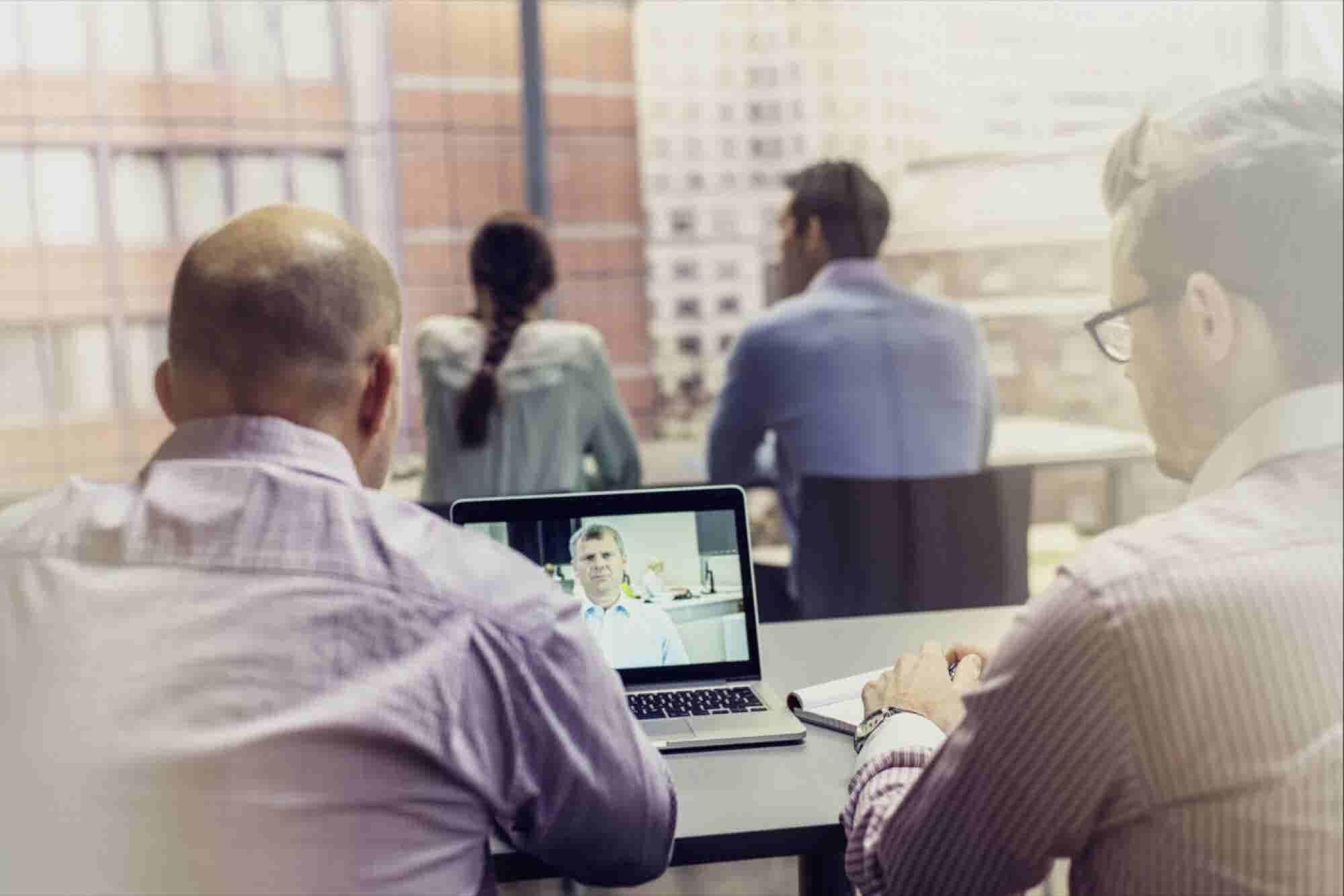 How to Use Webinars to Create a Revenue Stream