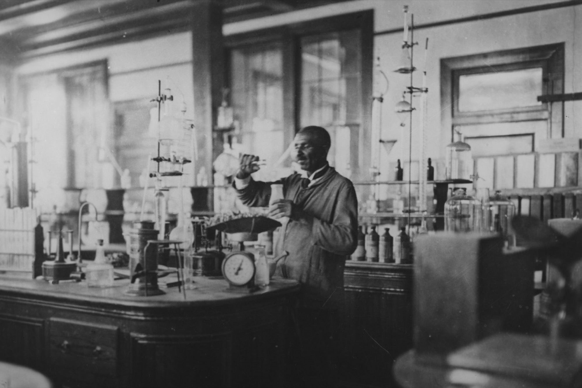10 Of The Most Influential African American Inventors
