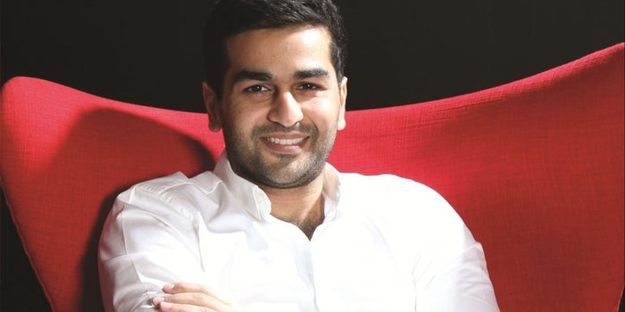 Meet the Zen Billionaire of India - Kavin Bharti Mittal