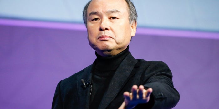 This Japanese Billionaire Thinks Computers Will Be Smarter Than Humans in 30 Years
