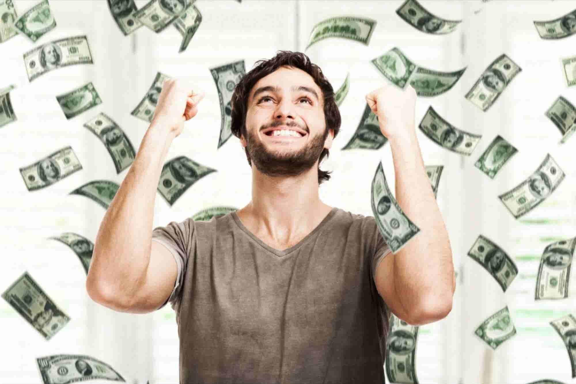 4 pasos para tener un negocio millonario