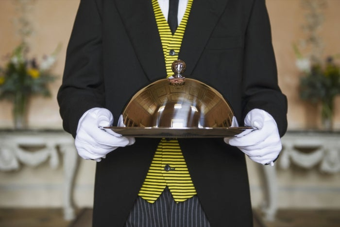 How to Retain Employees Through 'Servant' Leadership