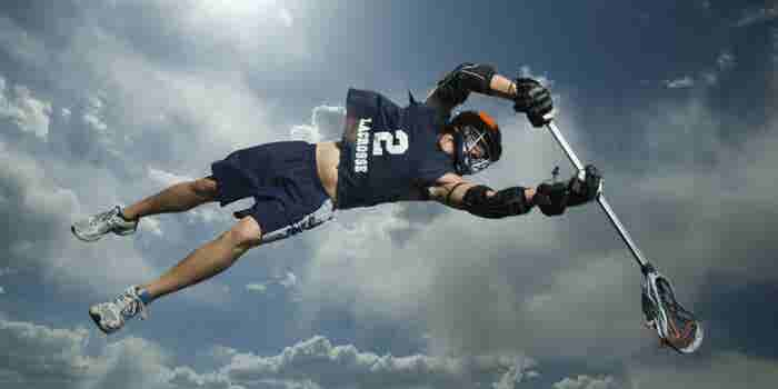 Why You Need to Maintain an Offensive Mindset, in Business as Well as Lacrosse