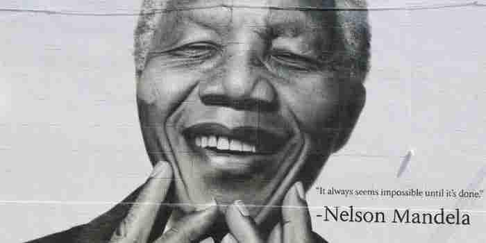 Mandela, un liderazgo ejemplar