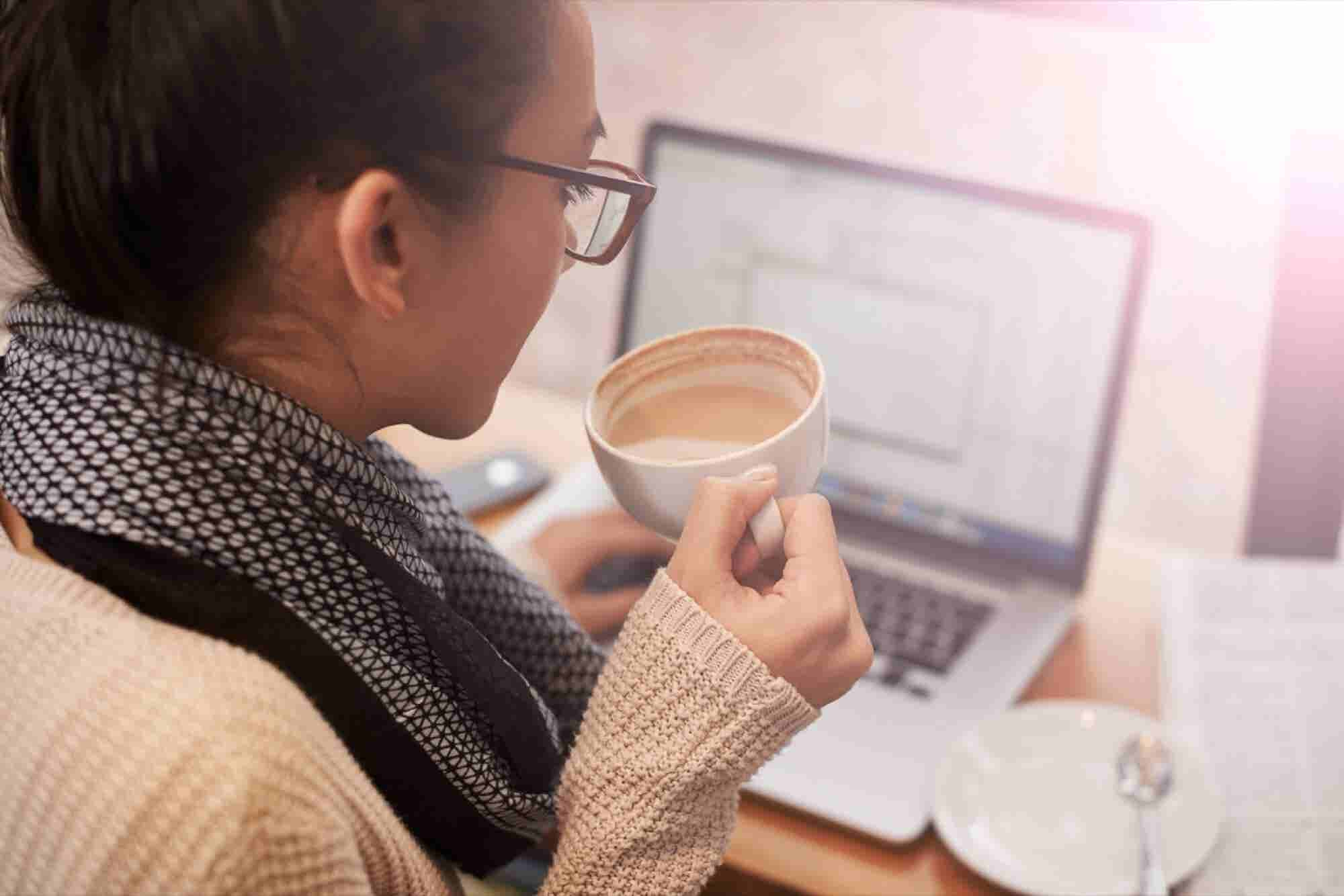 5 Ways to Make Working From Home More Rewarding