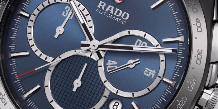 The Executive Selection: Rado