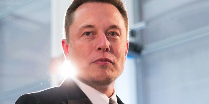 Elon Musk Just Made This 10-Year-Old Fan's Day
