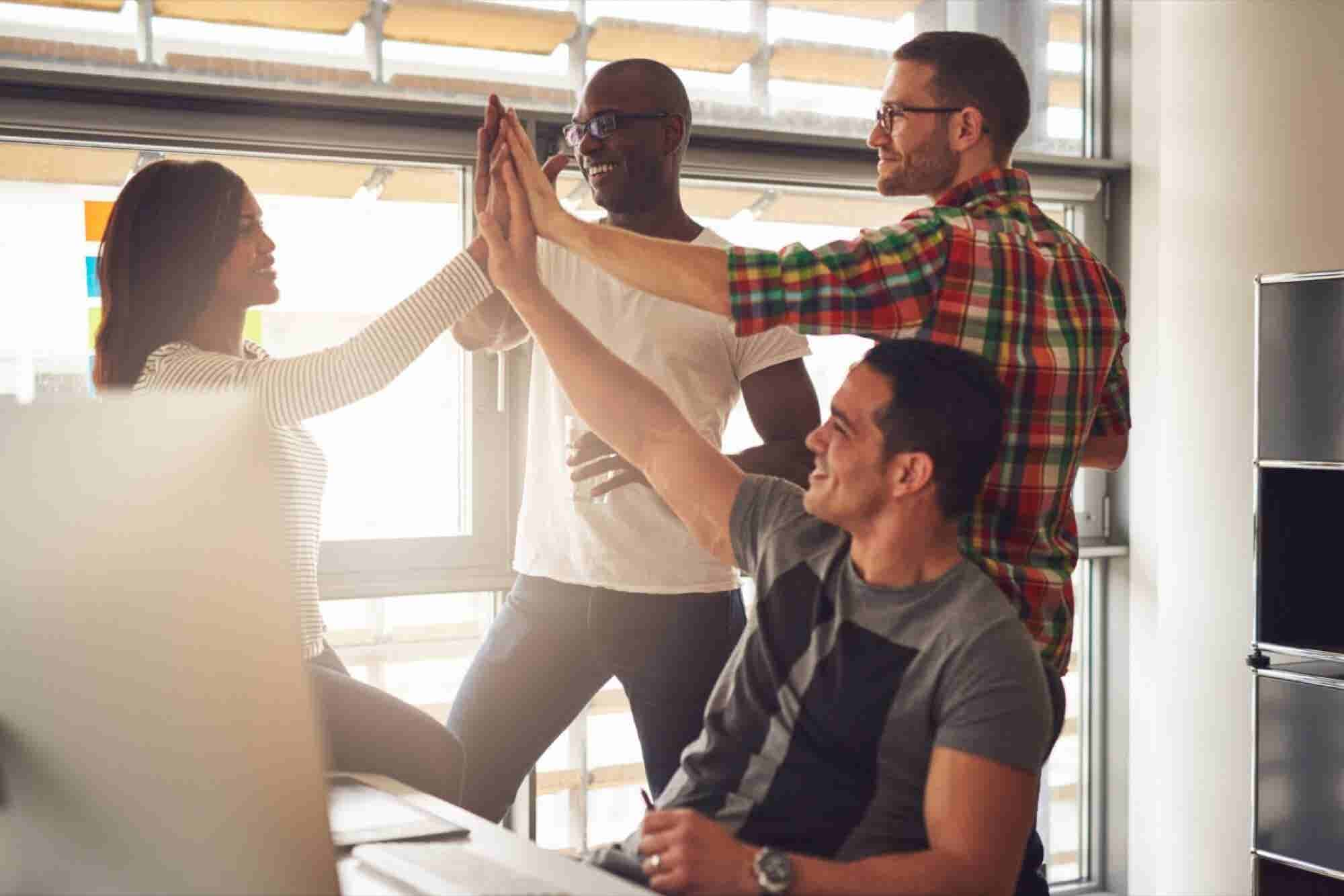 How to Encourage Significant Skilled Manpower