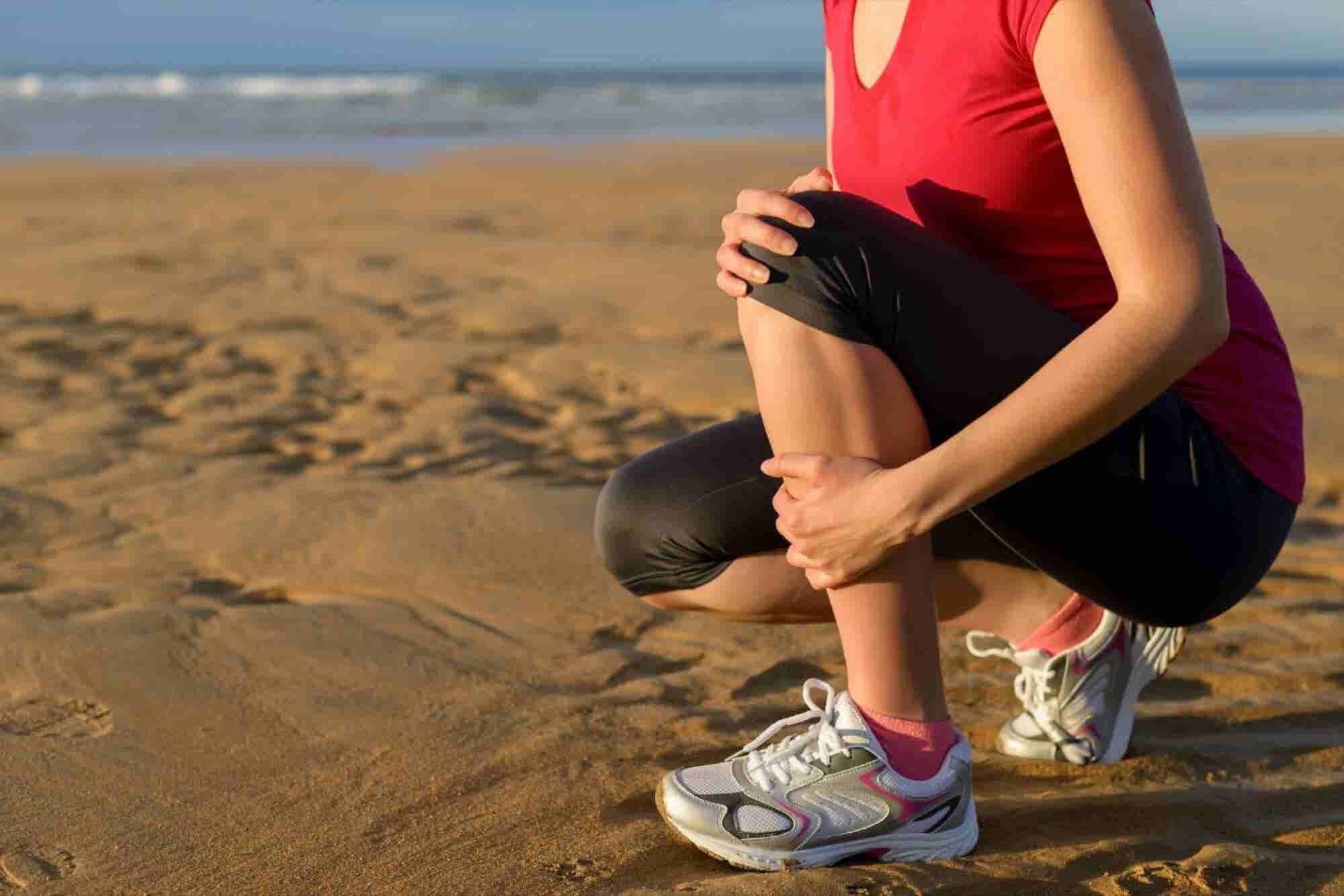 Las 6 reglas de oro para correr sin lesionarte