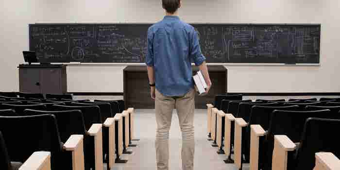 Drop Out and Get Schooled: 4 Bad Reasons to Go to College