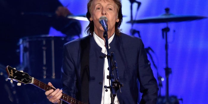 From Paul McCartney to Radiohead, What Executives Can Learn from Musicians